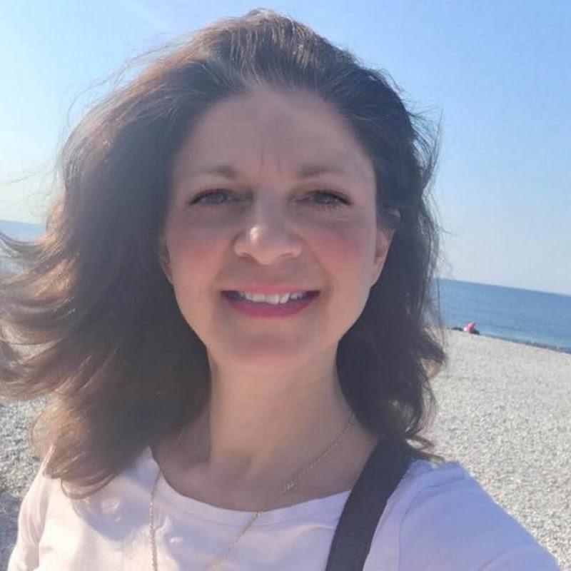 Dina Sadoriniou