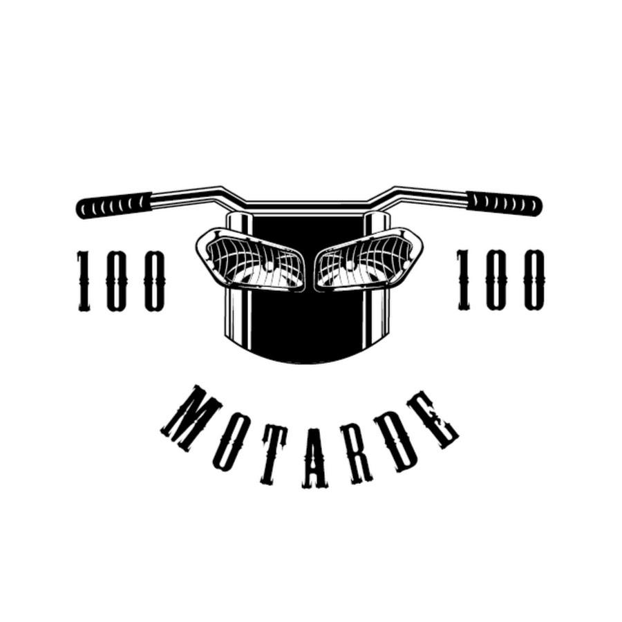 100% MOTARDES