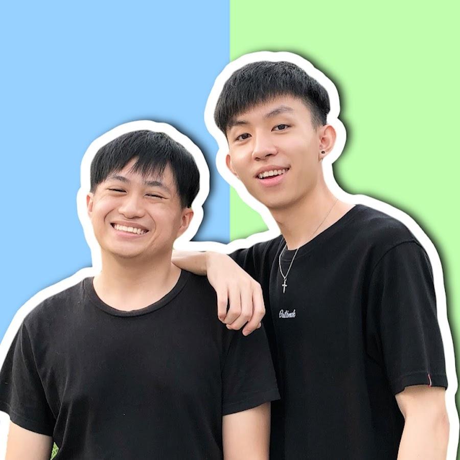 阿源和小明Iven and Mason