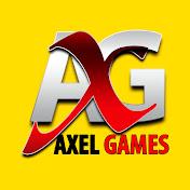 Axel Games net worth