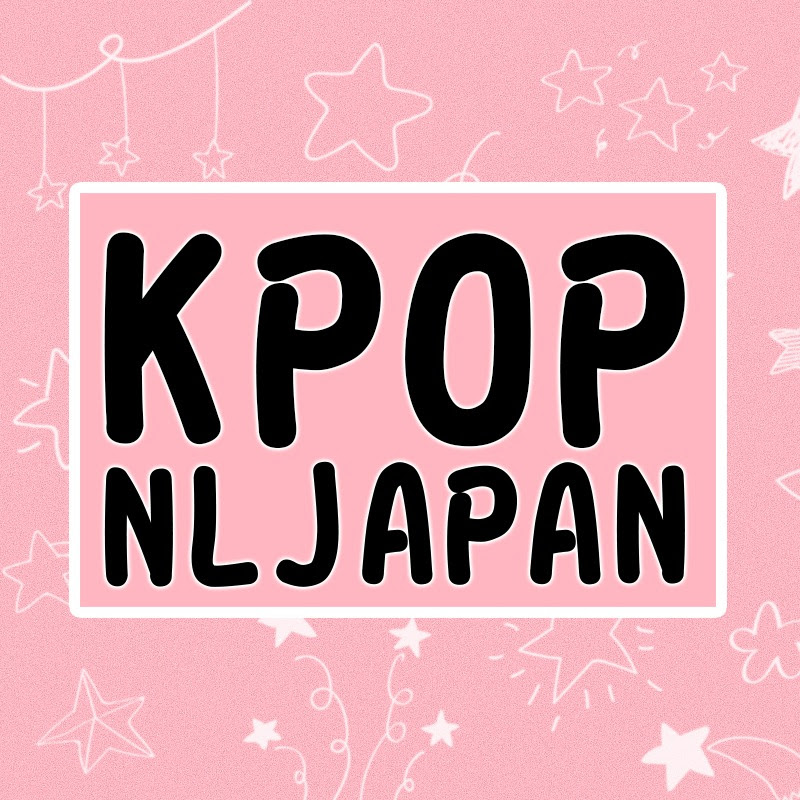 Logo for KPOP NL JAPAN