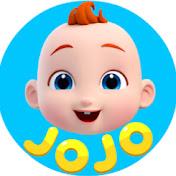 Super JoJo - Canciones Infantiles Avatar