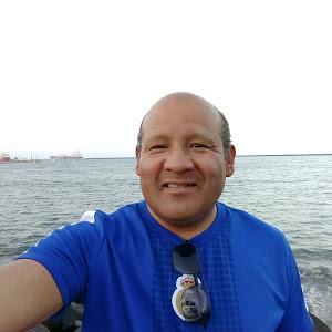 Mtro. Luis Felipe Pérez Barroso