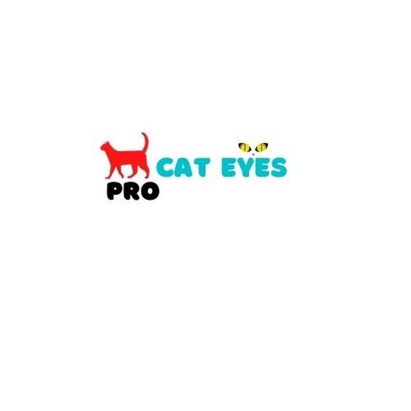 Eyes Cat pro (eyes-cat-pro)