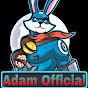 Adam Official - Youtube