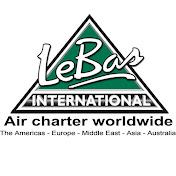 Le Bas International net worth