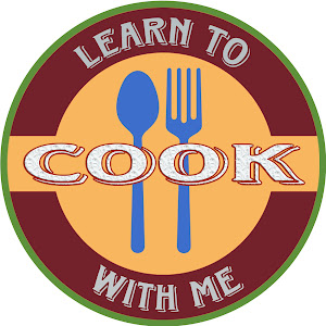 Learn to cook with me