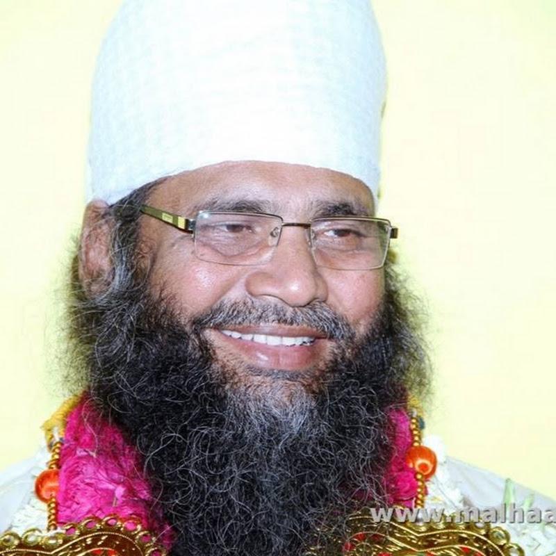 Maulana Baba Ji