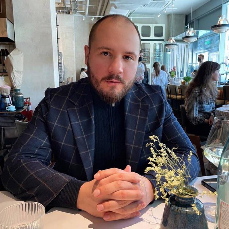 Александр Оникиенко