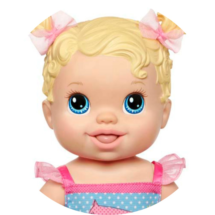 Baby Alive For Fun