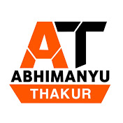 Abhimanyu Thakur