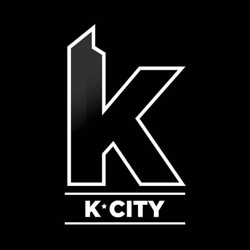 Logo for K-City