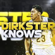 Dirkster Knows Avatar