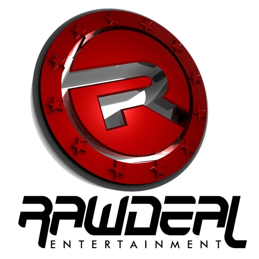 officialmrRaw