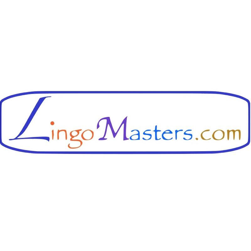 Lingo Masters