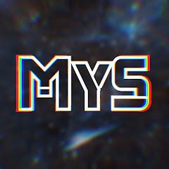 Photo Profil Youtube MyS