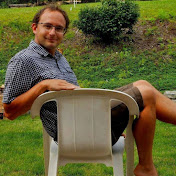 Bryan Ropar's Plastic Chair World Avatar