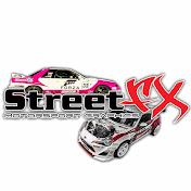 Street FX Motorsport TV net worth