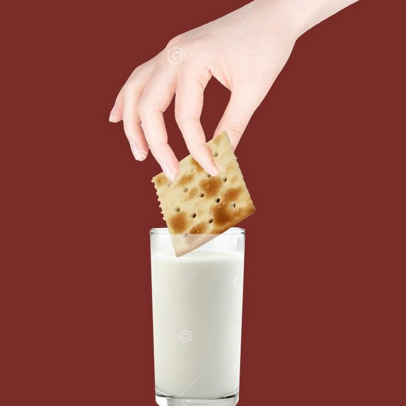 CrackerMilk