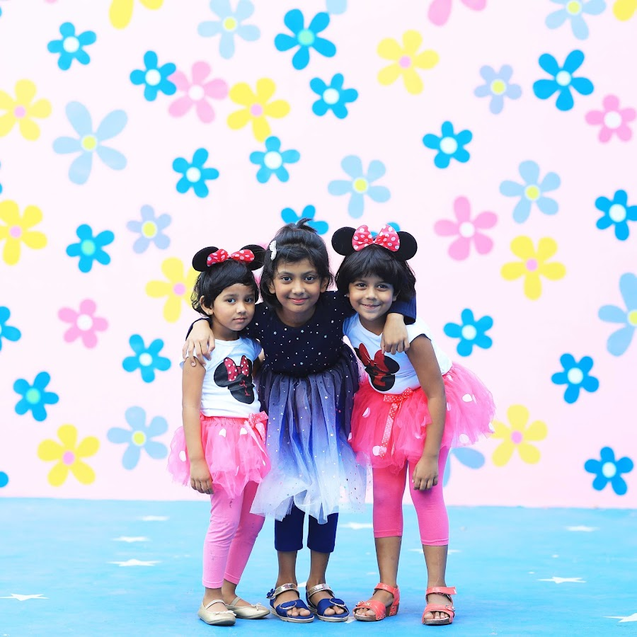 Dhanya Nithya &