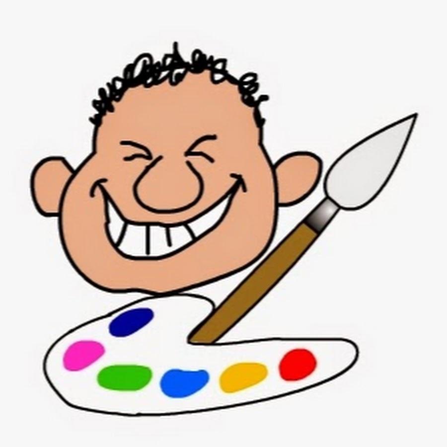 Kids Cartoon Drawings Youtube