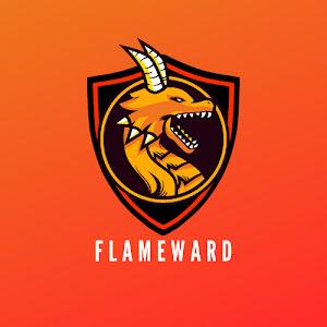 Flameward
