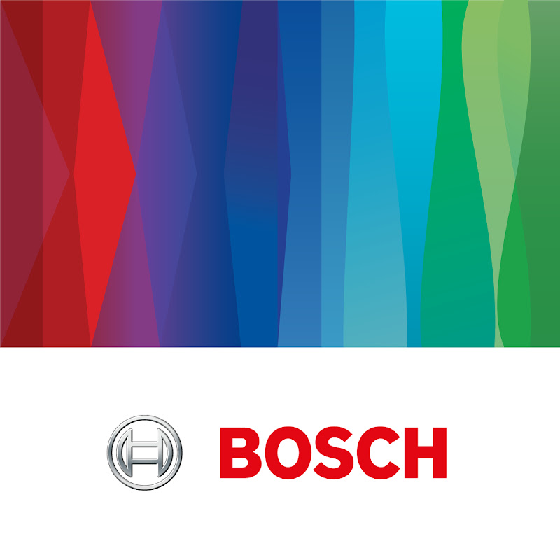 Bosch Home UK and Ireland