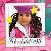 Akeelah1998 net worth