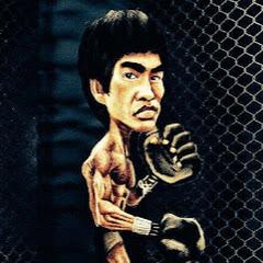 Bruce Lee Octagon