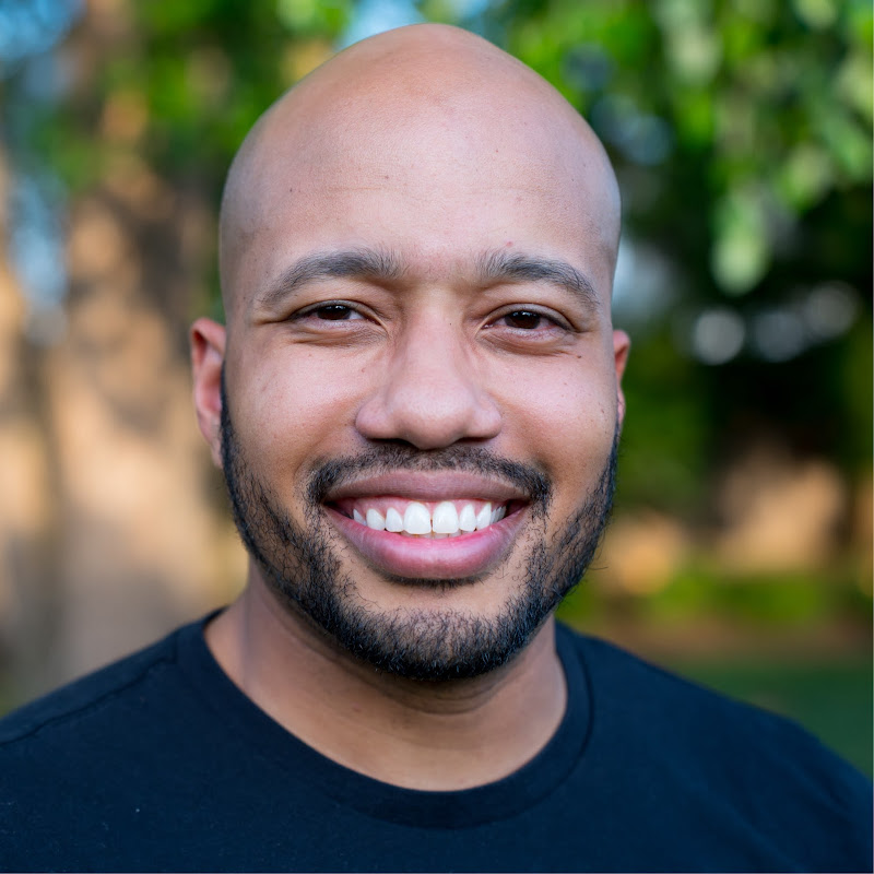 Chris Dickerson Piano
