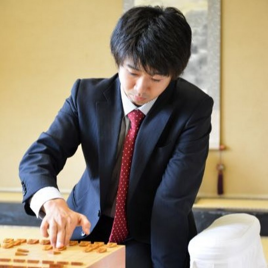 将棋 放浪 記 将棋放浪記【プロ棋士】 - YouTube