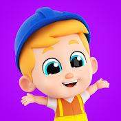 Kids TV - Nursery Rhymes And Baby Songs net worth