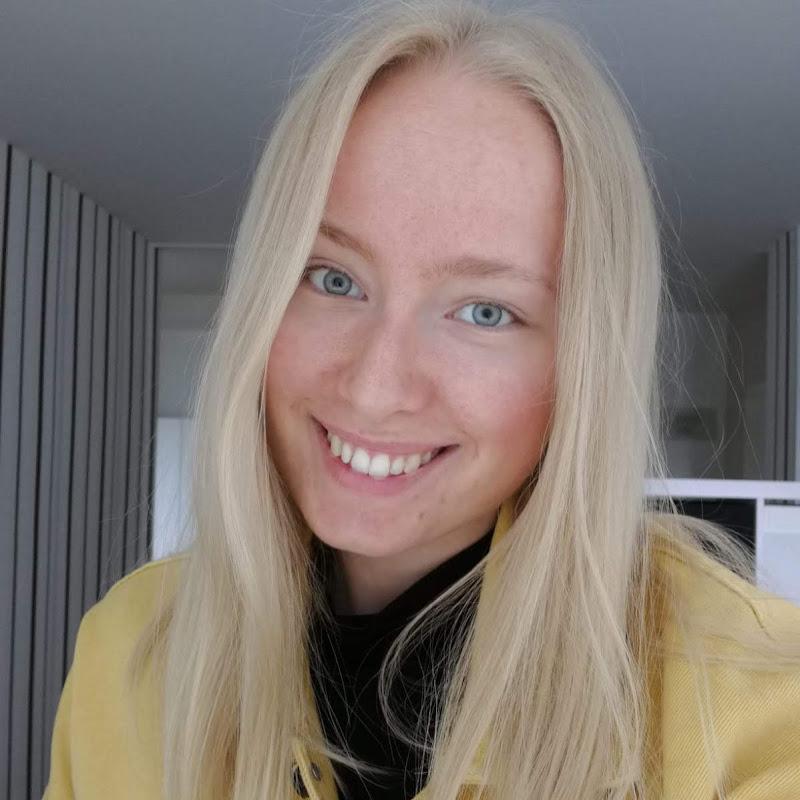 Alisa Jacobsson