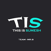 This is sumesh net worth