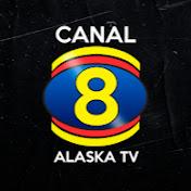 CANAL 8 ALASKA TV net worth