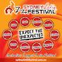 Sydney LatinFestival - @sydneysalsacongress - Youtube