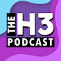 H3 Podcast Verified Account - Youtube