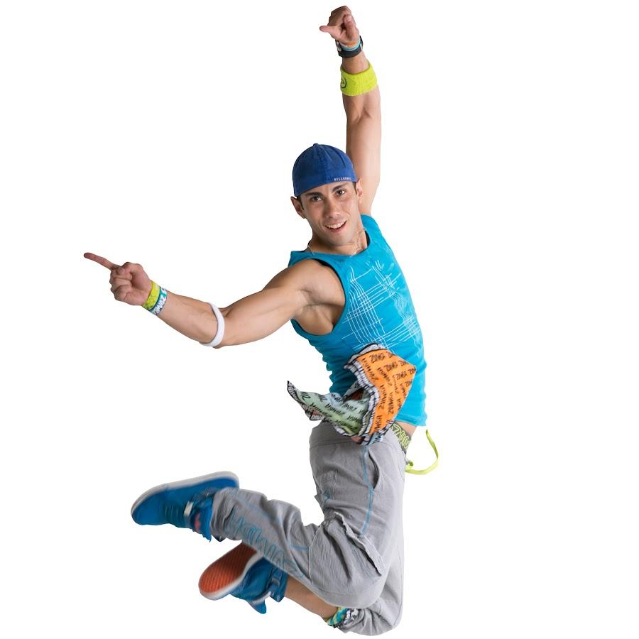 Cesar Molina Dance Fit.