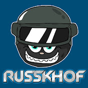 Russkhof net worth