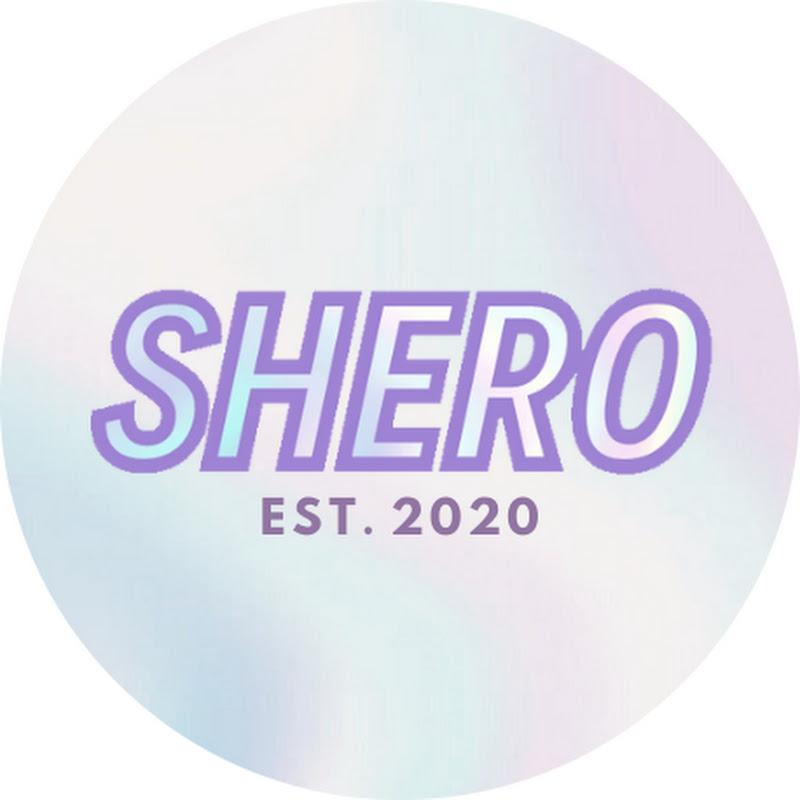 Logo for SHERO