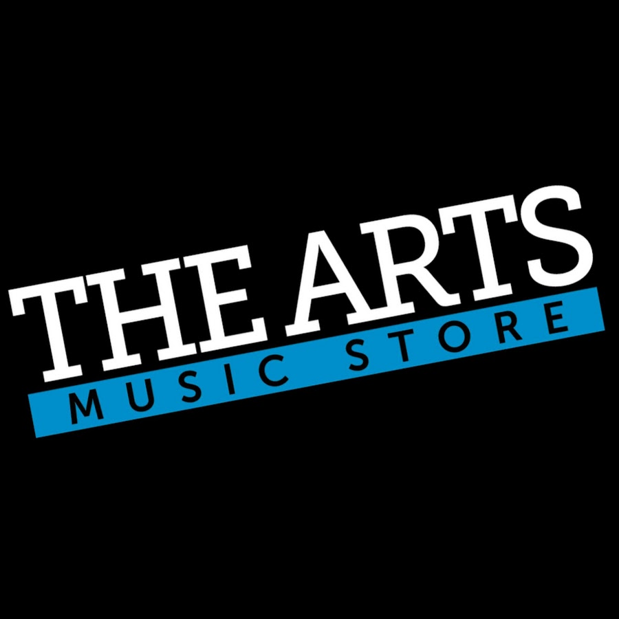 The Arts Music Store Youtube
