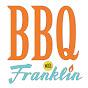 BBQwithFranklin - @BBQwithFranklin - Youtube
