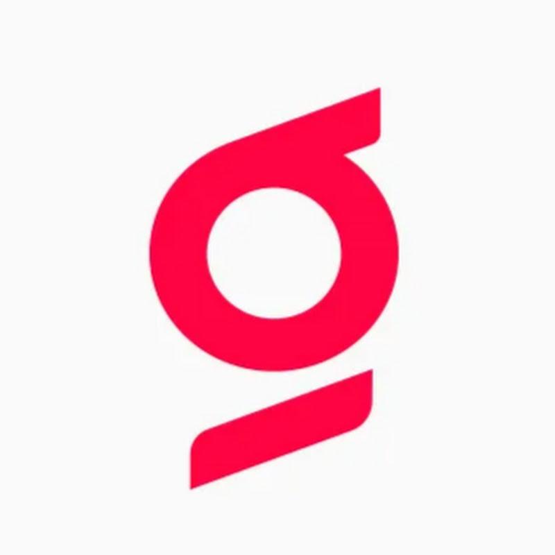 Logo for G-RUKE official