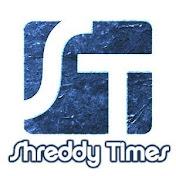 Shreddy Times net worth