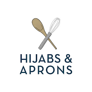 Hijabs and Aprons