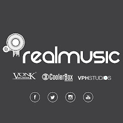 REAL MUSIC - VONK MUSIEK