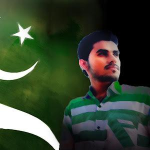 Uzair Shahid