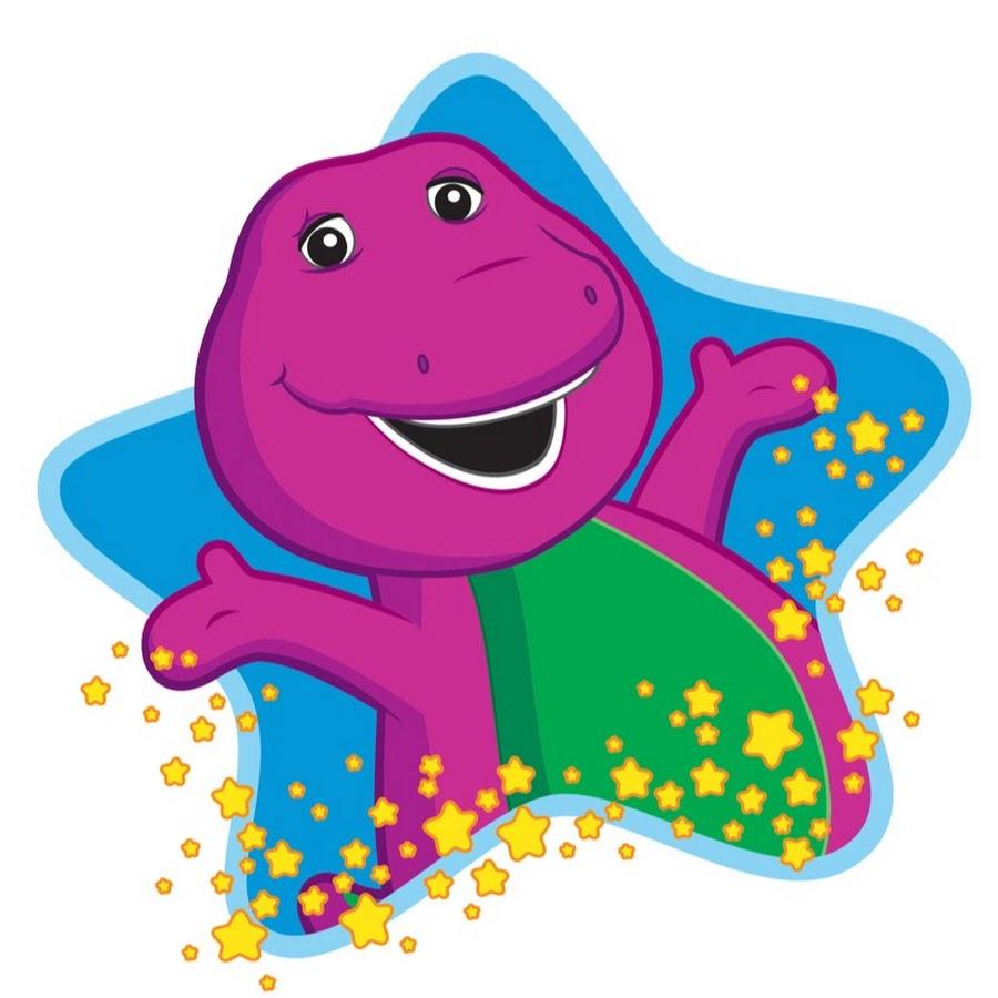 Barney Latinoamérica