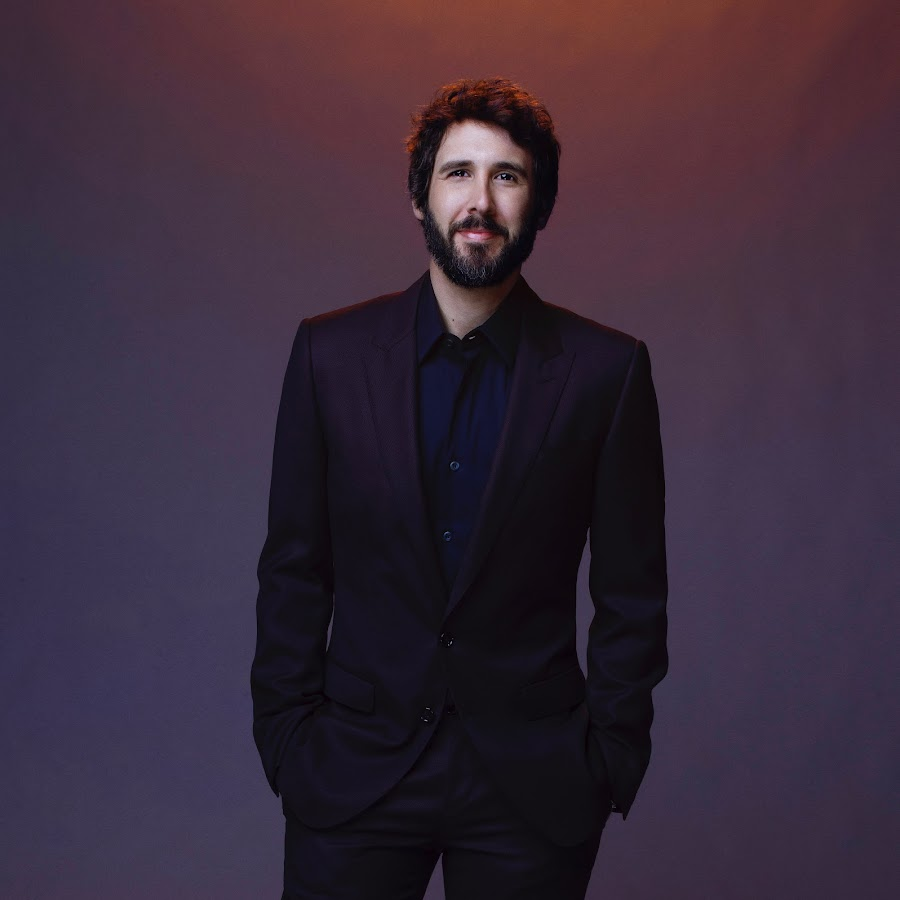 Josh Groban - YouTube