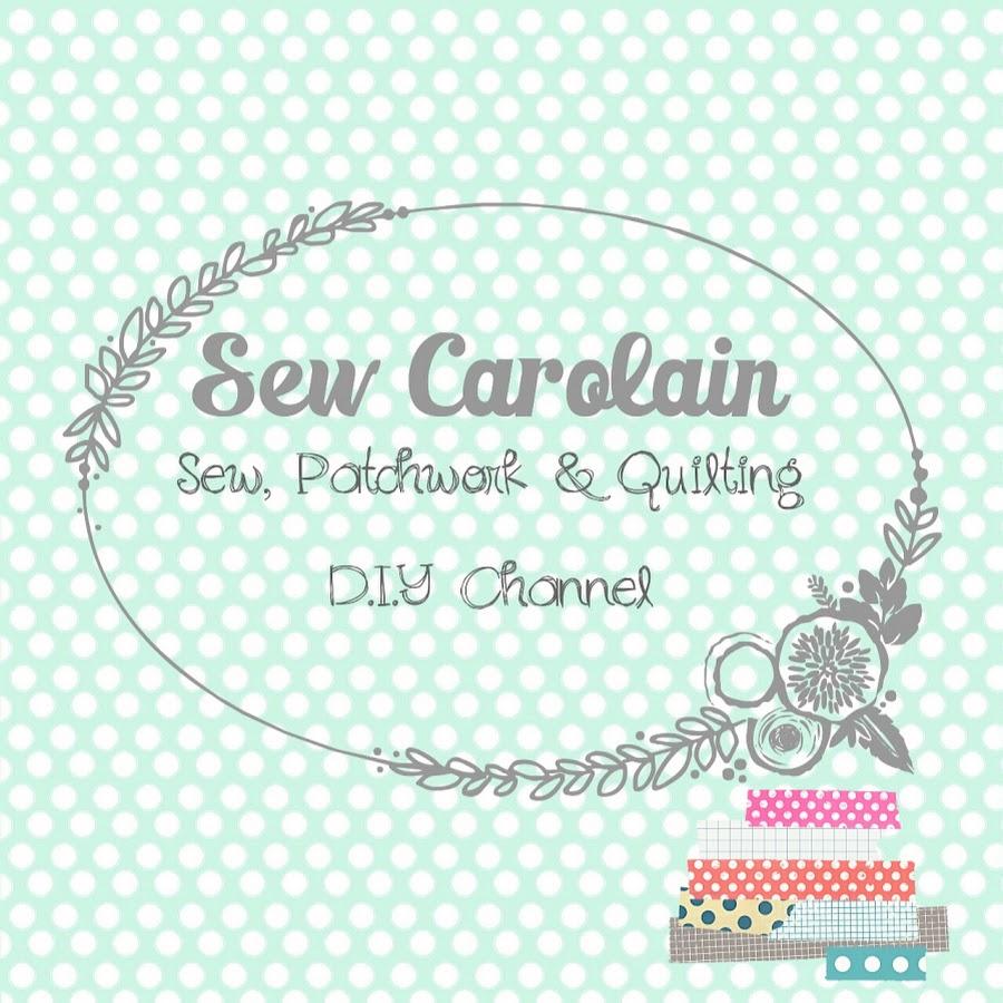 Sew Carolain